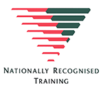 Nationally Recognised Training Logo 150w