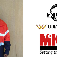 Collaboration with Wirrpanda Foundation and McKay Drilling