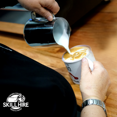 How Our Coffee Obsession is Increasing the Job Market
