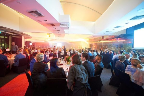 A Night at the 13th Annual Wirrpanda Dinner