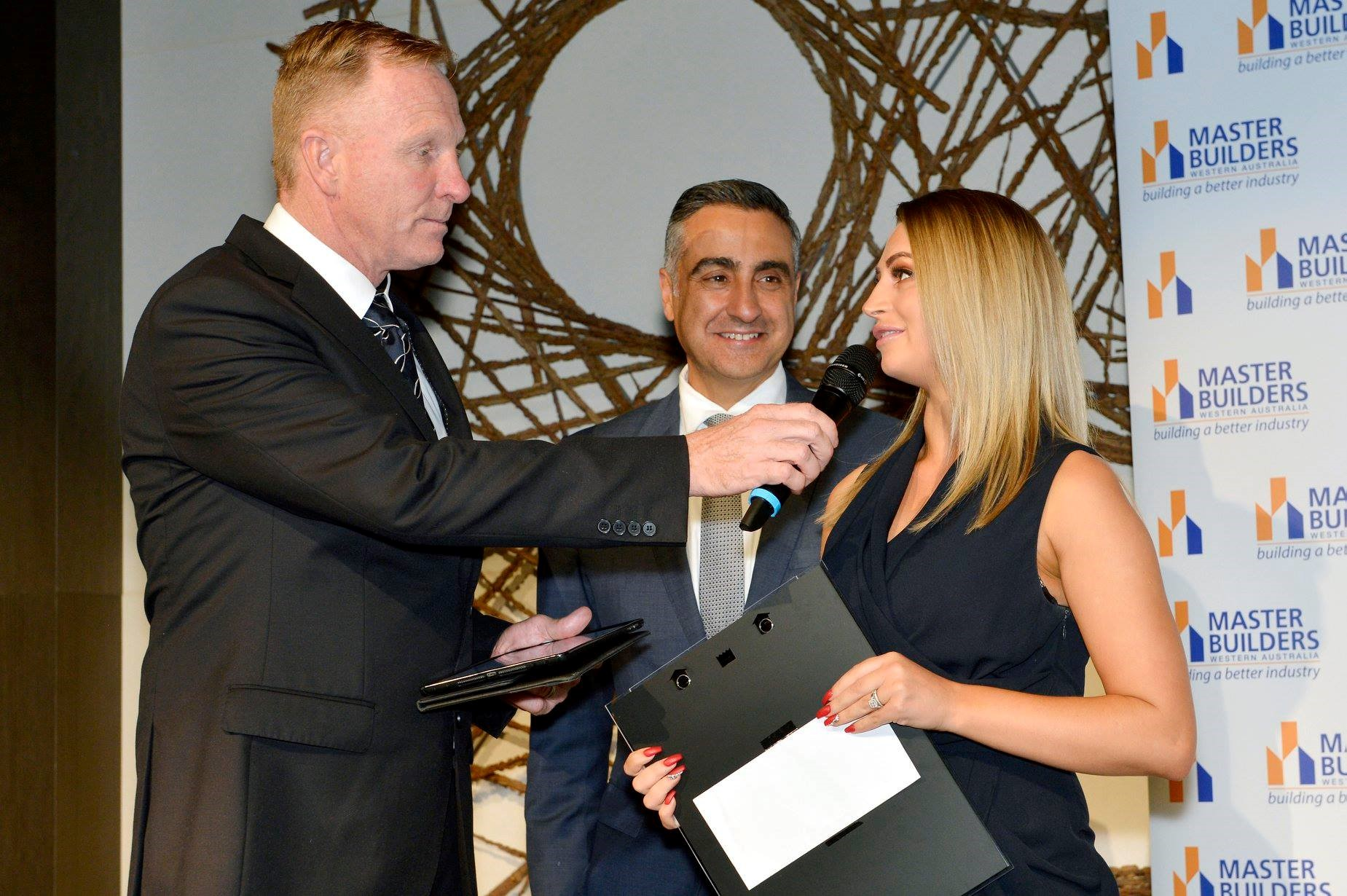 Master Builders Apprentice of the Year Awards 2018