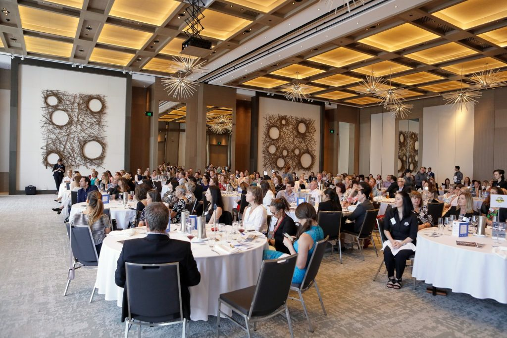 Master Builders - Women in Building and Construction Luncheon