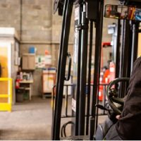 Why getting a forklift ticket is your key to success