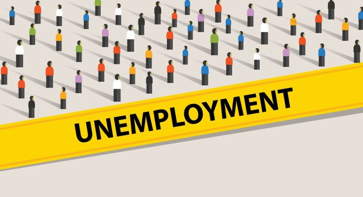 Surprise Increase in Unemployment