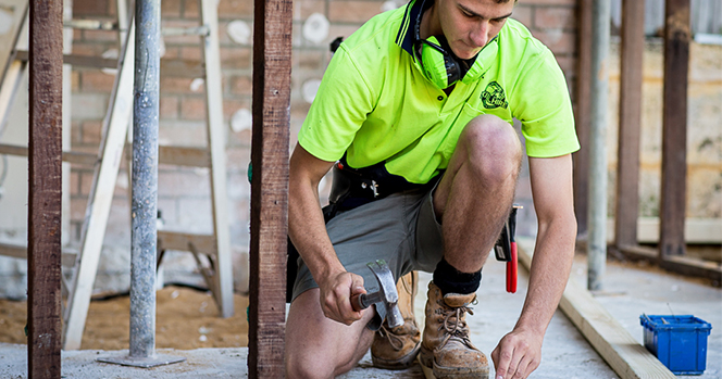 How to Become a Carpenter or Joiner?