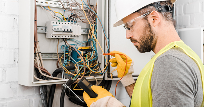 How to Become an Electrician?