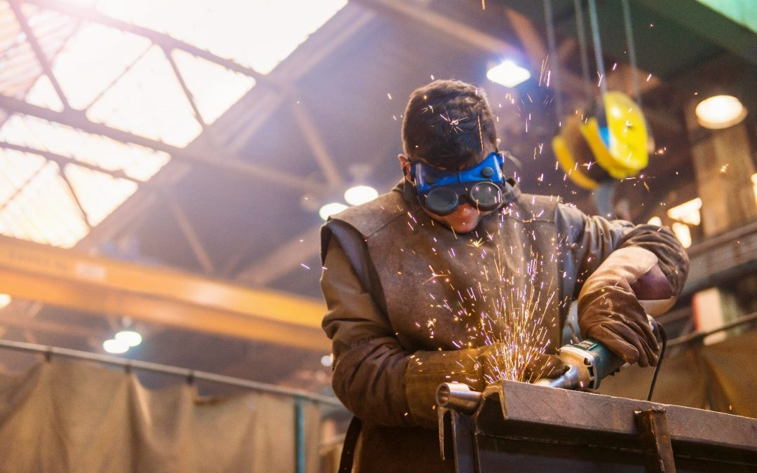 What's It Like to Be a Boilermaker and Welder?
